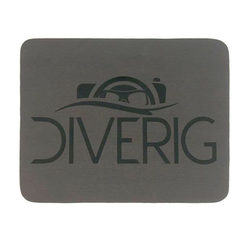 Diverig Servicing Mat
