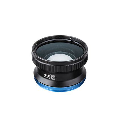 Weefine +12 Close-up Lens
