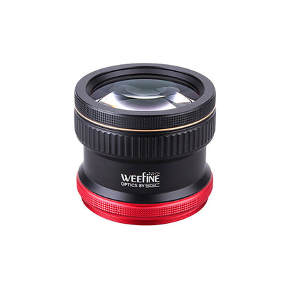 Weefine APO +23 Close-up Lens