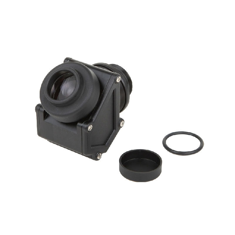 Inon 45 Degree Viewfinder (with Optional VF Diopter)