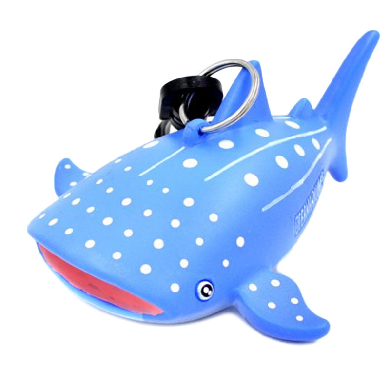 Oceanarium Whaleshark Octopus Holder