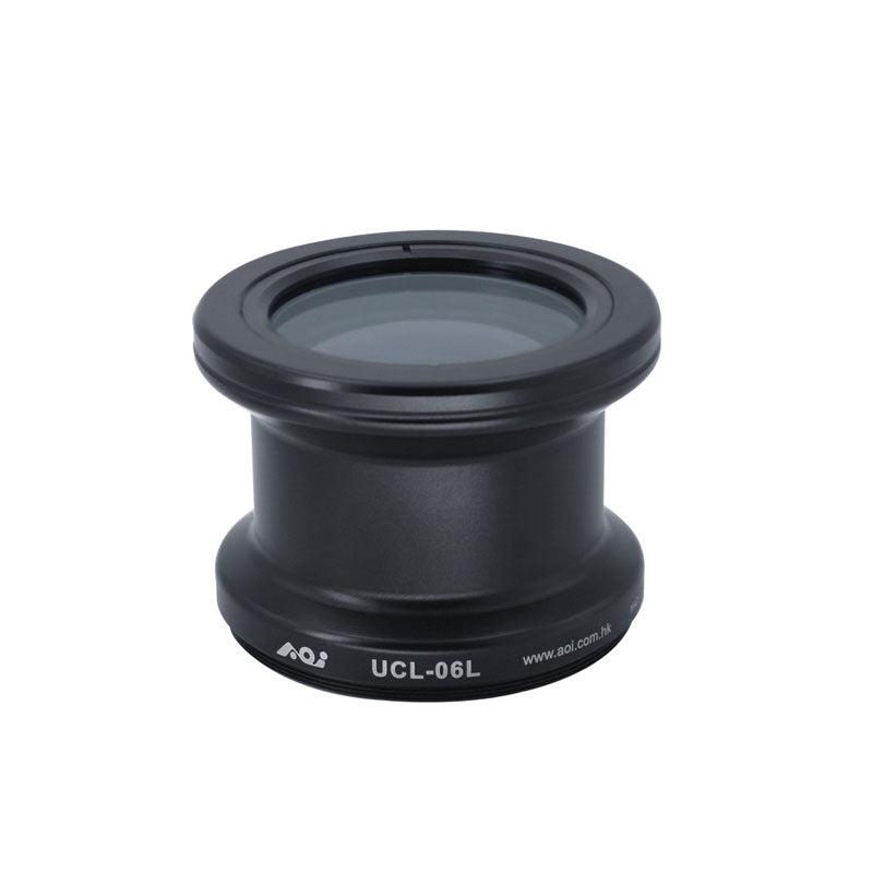AOI UCL-06L +12 Close-up Lens
