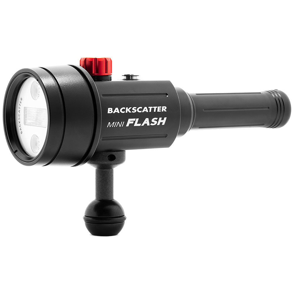 Backscatter Mini Flash 1 Underwater Strobe MF-1