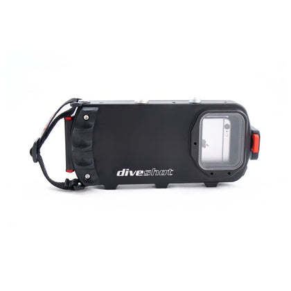 Carbonarm Diveshot - Smartphone Housing