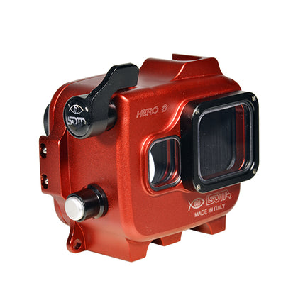 Isotta Housing for GoPro Hero 6 Black