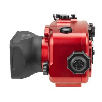 Isotta Sony RX100 Mark VI & VII Underwater Housing
