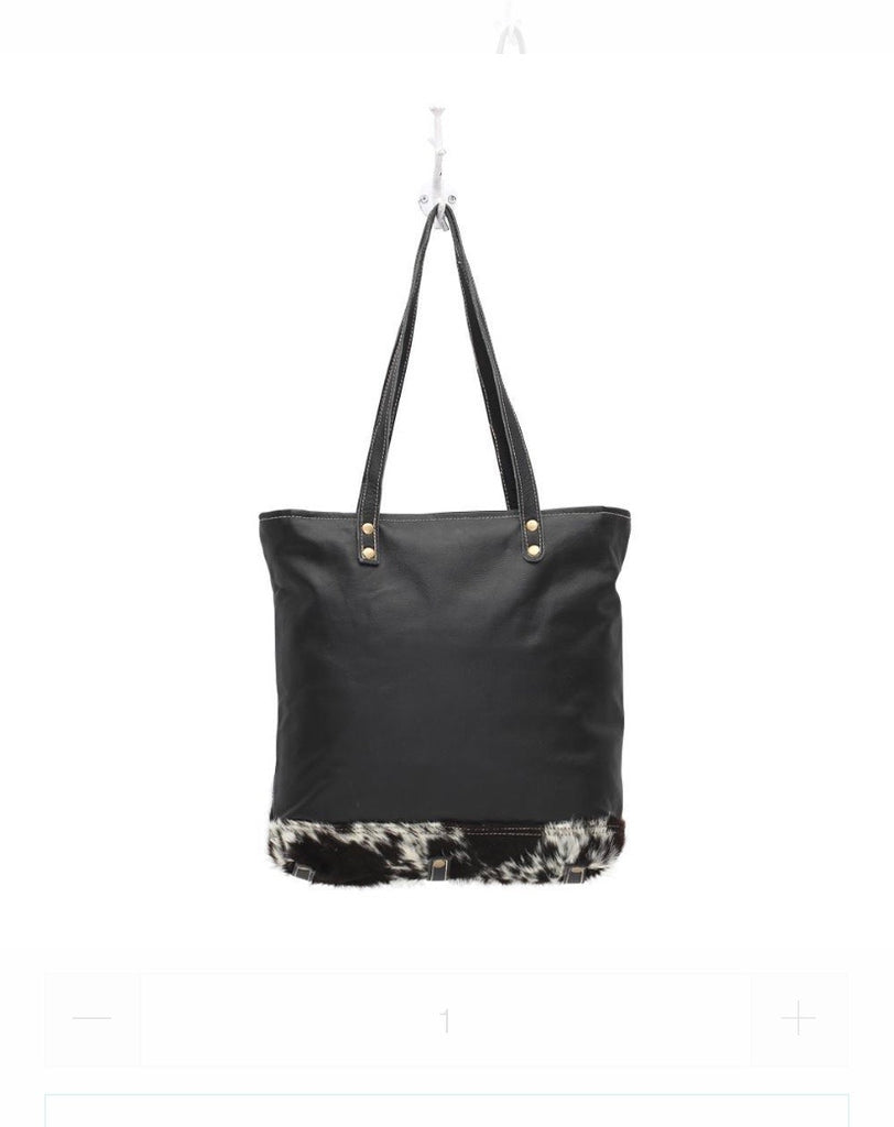 Myra bag black shades