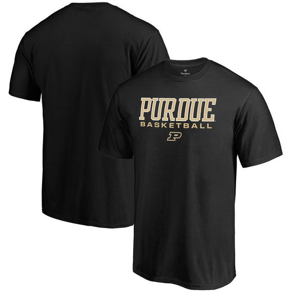 Purdue Basketball T-Shirt