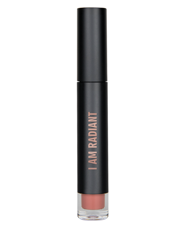 I Am Radiant - Perfect Nude Color Rich Lip Gloss - Briseis Beauty