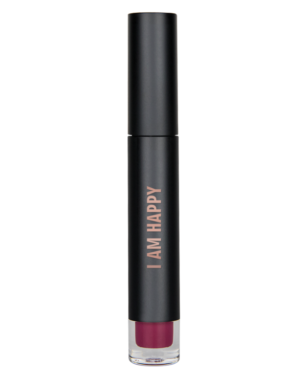 I Am Happy - Berry Color Rich Lip Gloss - Briseis Beauty