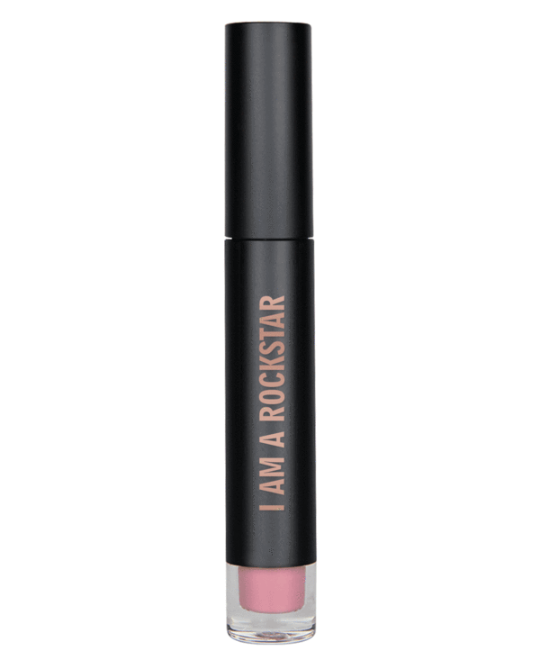 I Am a Rockstar - Neutral Pink Color Rich Lip Gloss - Briseis Beauty