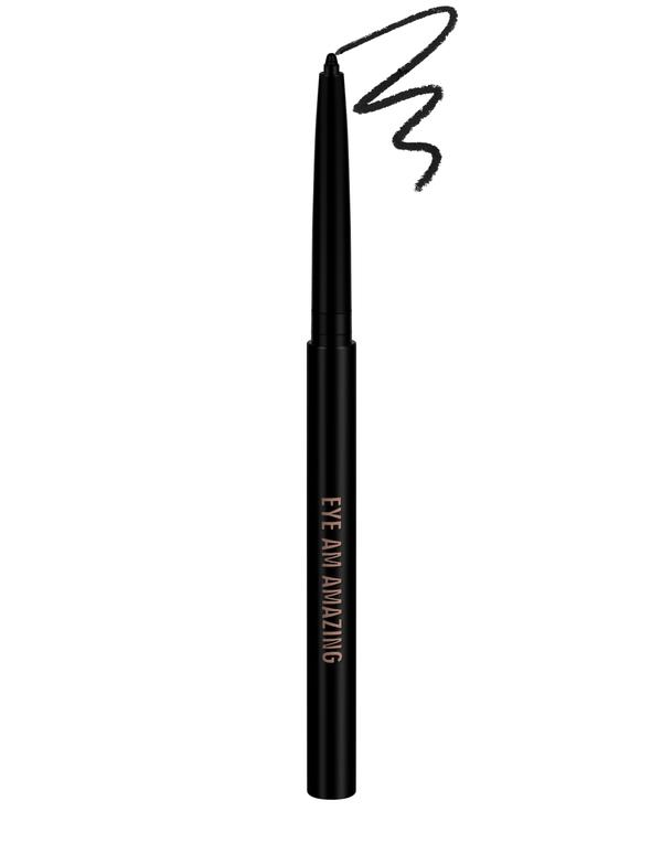 Eye Am Amazing 24hr Wear Black Liner - Briseis Beauty