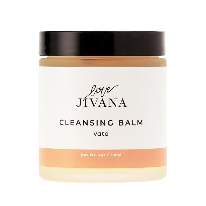 Ayurvedic Vata Cleansing Cream - Briseis Beauty