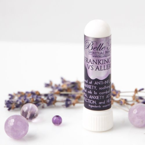 Allergy & Anxiety Relief Holistic Blend - Briseis Beauty