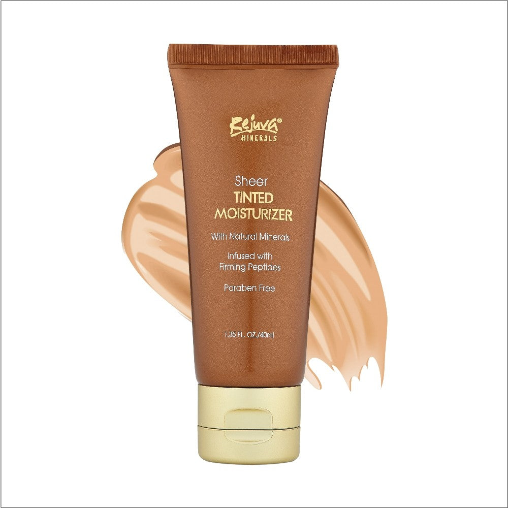 Tinted Moisturizer-Medium-Tan - Briseis Beauty