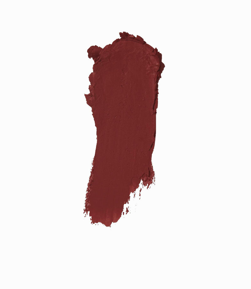 I Am The Best - Mahogany Red Matte Lipstick - Briseis Beauty