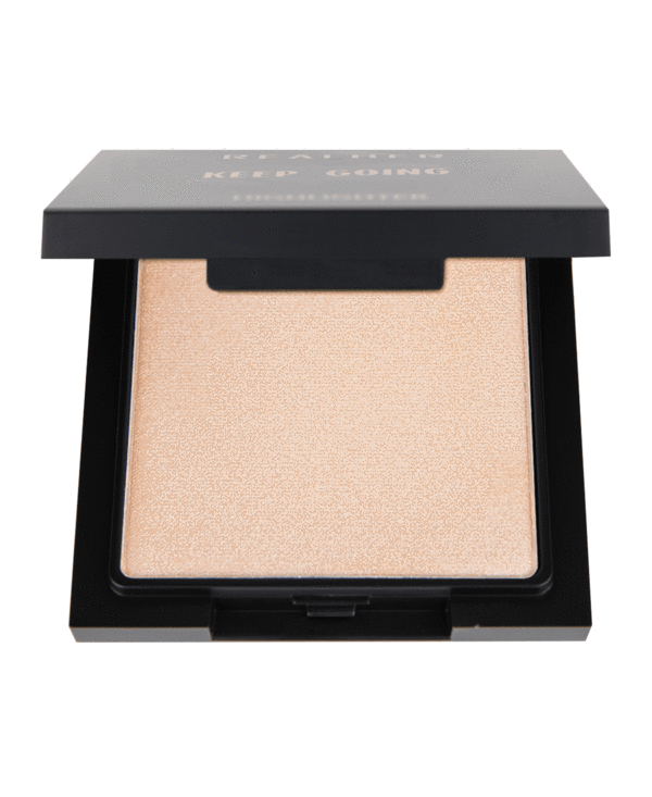 Keep Going Highlighter - Briseis Beauty