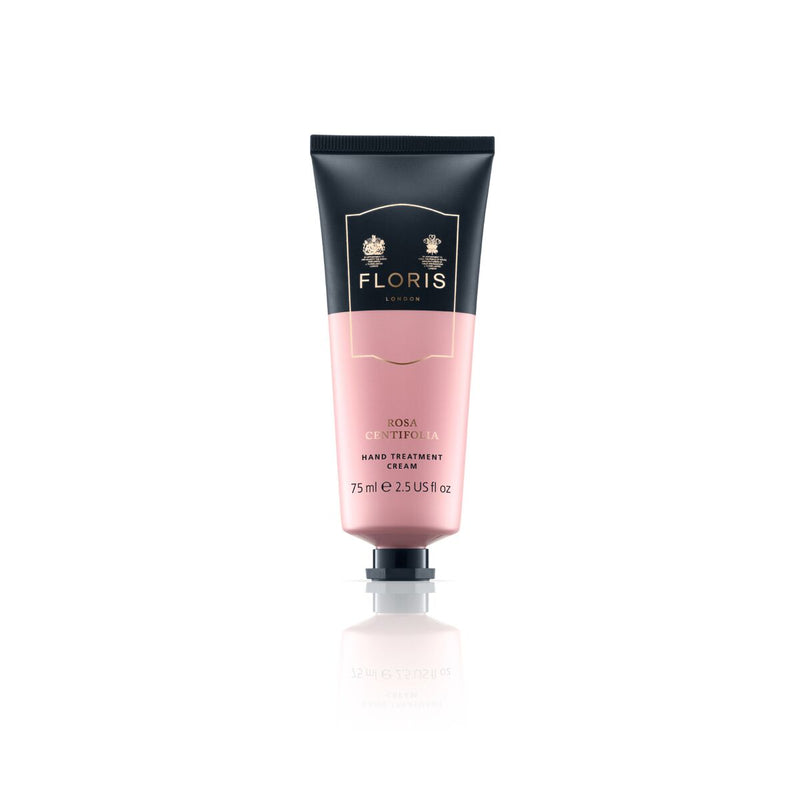 Rosa Centifolia Hand Treatment Cream 2.5 fl.oz. - Briseis Beauty