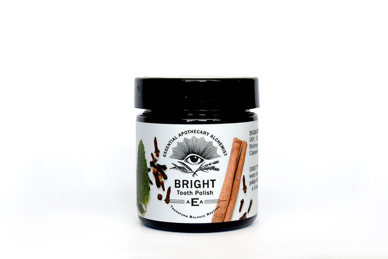 Bright Toothpaste - Briseis Beauty