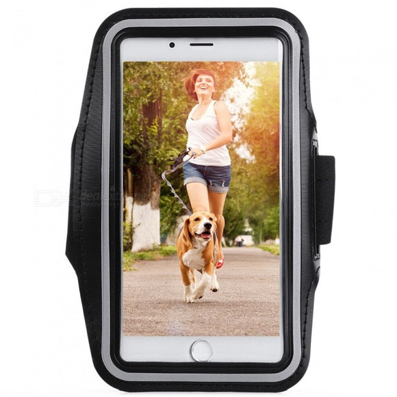 SZKINSTON Running Sports Armband Case for IPHONE 7 / 6 / 6S / 8