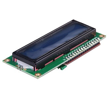 1602 LCD for Arduino