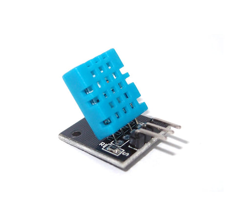 DHT11 Temperature & Humidity Sensor for Arduino