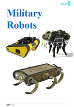 Load image into Gallery viewer, GAR 1000 Robots in Industry e-Book