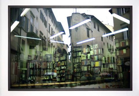 Book store-Florence