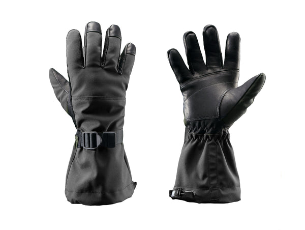 Kaspersen Winter Force Glove Set – 0605