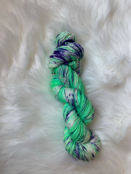 Evil Potion (Worsted single ply)