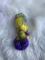 Pansy (Worsted)
