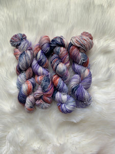 Cosmic - Worsted single ply