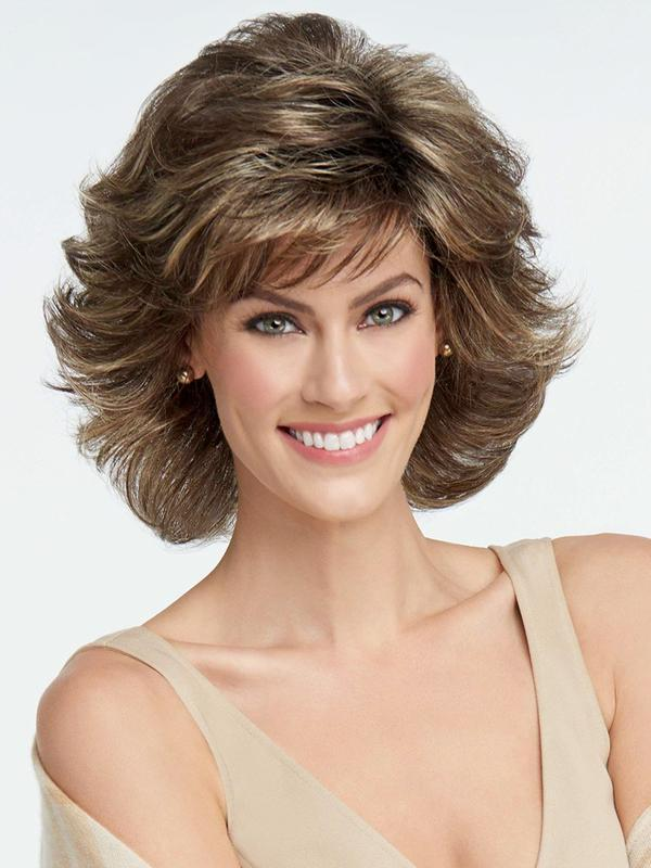 MID-LENGTH WIGS