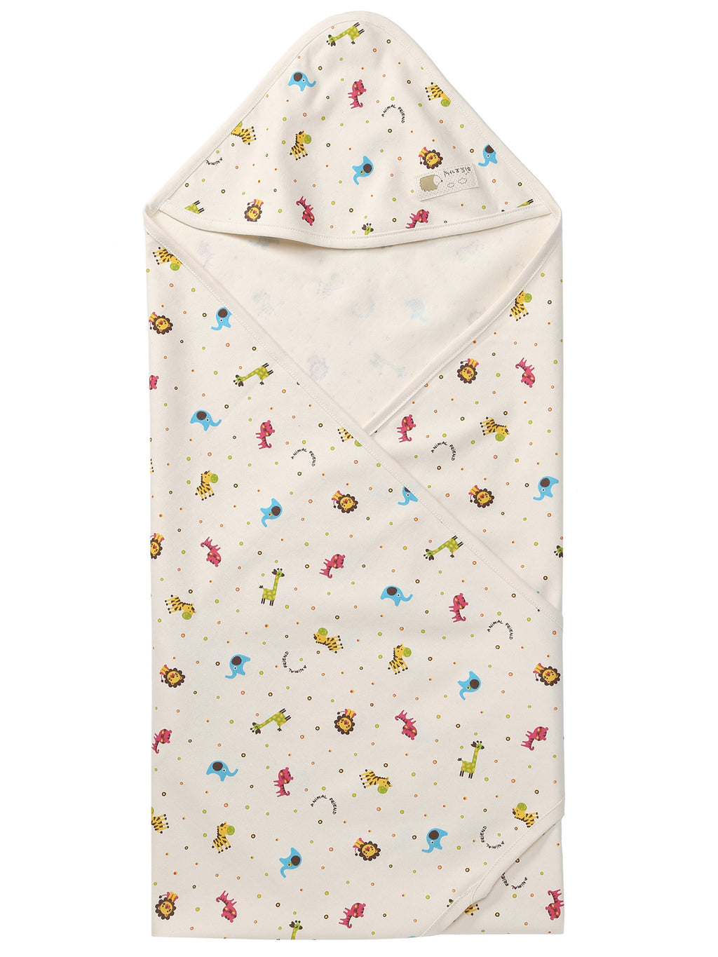 Newborn Infant Soft Swaddle Blanket - HiOrganic