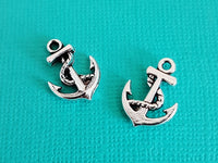 anchor charms 3