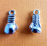 boxing glove charms 2