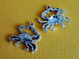 crab charms 2