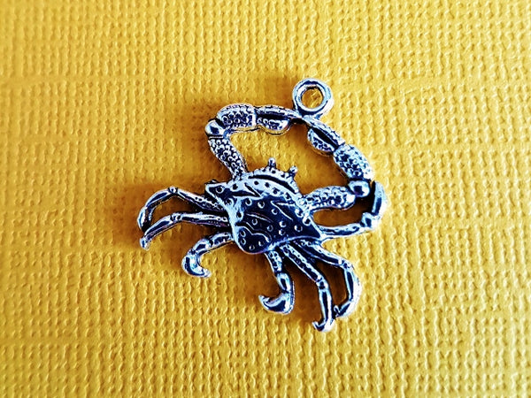 crab charms