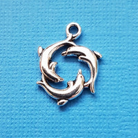 dolphin charms