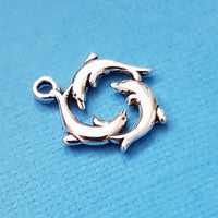 dolphin charms 3
