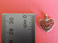 filigree heart charms 4