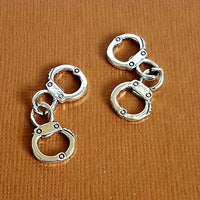 handcuffs charms 2