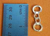 handcuffs charms 4