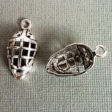 hockey mask charms 3