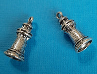 lighthouse pendant charms 3
