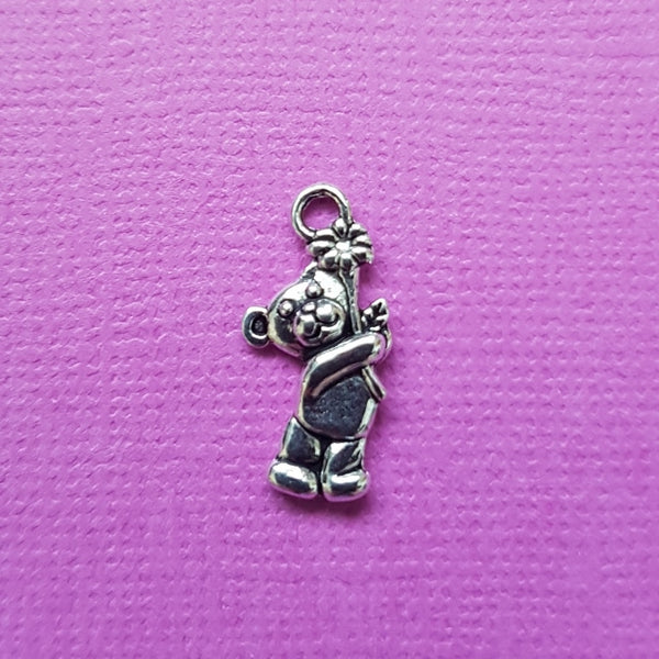 little bear charms