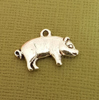 pig charms 2