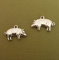 pig charms 3