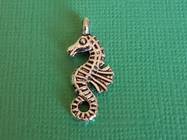seahorse charms
