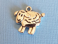 sheep charms 2